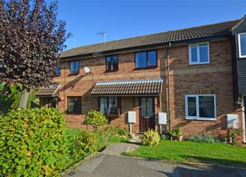 Thumbnail 3 bed terraced house to rent in Dreyer Close, Bilton, Rugby, Warwickshire