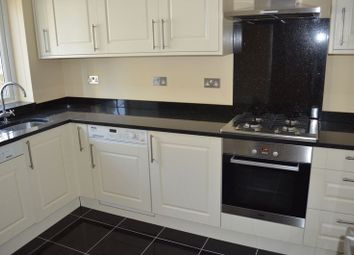 Thumbnail 3 bed flat to rent in Queen Caroline Street, London