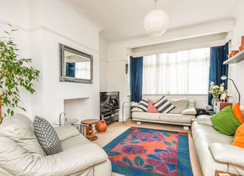 Thumbnail 3 bed terraced house for sale in Fishponds Road, Tooting, London