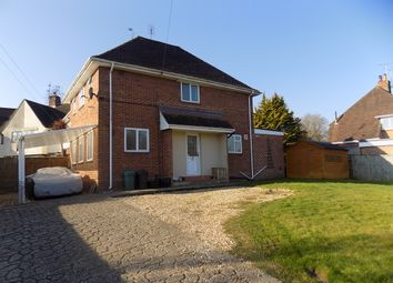 Thumbnail 3 bed end terrace house for sale in Langdown Road, Hythe