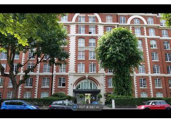 Thumbnail 2 bed flat to rent in Grove End House, London