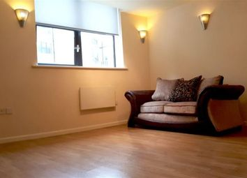 Thumbnail 1 bed flat to rent in Landmark House, City Centre Apartment