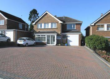 4 bed detached house for sale in Stourbridge, Pedmore, Walker Avenue DY9