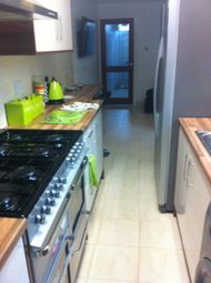 Thumbnail 5 bed town house to rent in St Georges Road, Coventry
