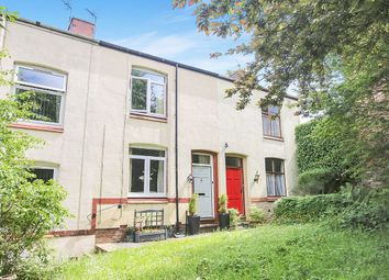 Thumbnail 2 bed terraced house for sale in Townley Terrace Canal Street, Marple, Stockport