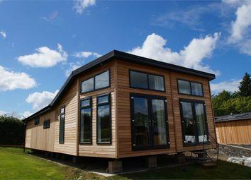 Thumbnail 2 bed mobile/park home for sale in Templands Lane, Grange-Over-Sands