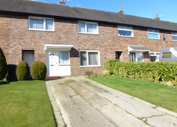 Thumbnail 3 bed terraced house for sale in Kingsway, Leyland