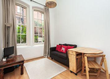 Thumbnail 1 bed flat to rent in Ambrosden Avenue, London