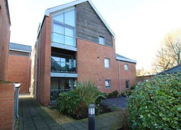 Thumbnail 2 bedroom flat for sale in Cuthbert House, Fairlawn Road, Lytham St. Annes