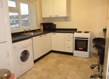 Thumbnail 1 bed flat to rent in Anson Chase, Southend-On-Sea