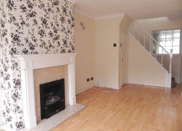Thumbnail 3 bed semi-detached house to rent in 63 Highcliffe Road, Two Gates, Tamworth