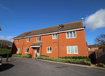 2 bed flat for sale in Salterton Road, Exmouth EX8