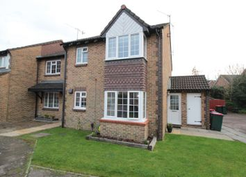 Thumbnail 1 bed property for sale in Stirling Close, Maidenbower, Crawley