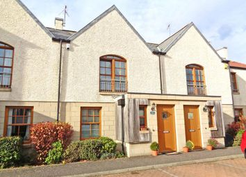 Thumbnail 2 bed terraced house for sale in Gifford Court, Crail, Anstruther