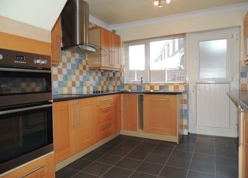 Thumbnail 3 bed semi-detached house to rent in Chisholm Close, Standish, Wigan