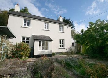 Thumbnail 3 bed detached house for sale in Frog Street, Bampton, Tiverton