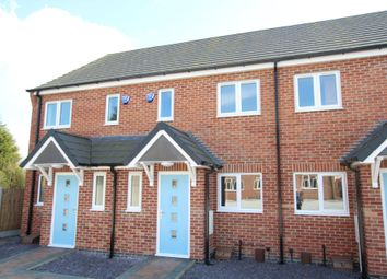 Thumbnail 3 bed town house to rent in Westfield Road, Hinckley