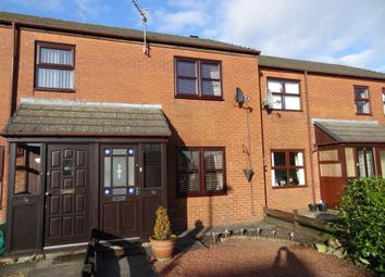 Thumbnail 2 bed property to rent in Coledale Meadows, Carlisle