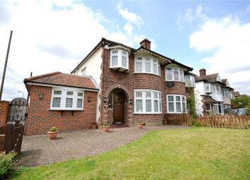 Thumbnail 3 bedroom semi-detached house to rent in Great North Road, New Barnet, Barnet