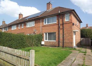 Thumbnail 3 bed end terrace house for sale in Woodfield Road, Broxtowe, Nottingham, Nottinghamshire