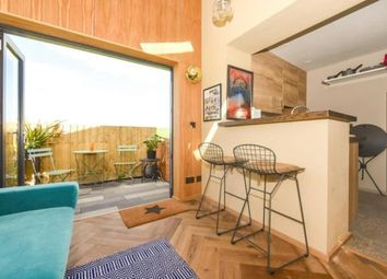 Thumbnail 1 bed semi-detached house for sale in Godney, Wells, Somerset