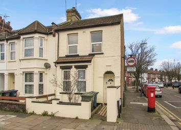 4 bed end terrace house for sale in Cecil Road, Harrow, Middlesex HA3