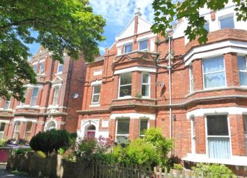 Thumbnail 2 bedroom flat for sale in Bouverie Road West, Folkestone