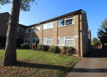 Thumbnail 1 bed flat to rent in Hartland Court, Gaping Lane, Hitchin - Ref P9944
