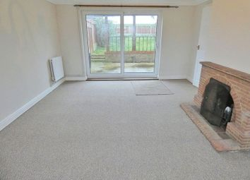 Thumbnail 3 bed semi-detached house for sale in Aveley Lane, Alpheton