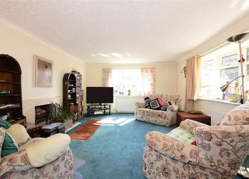 Thumbnail 2 bed detached bungalow for sale in Roundstone Lane, East Preston, West Sussex