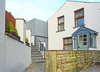 Thumbnail 2 bed detached house for sale in Burnley Road East, Lumb