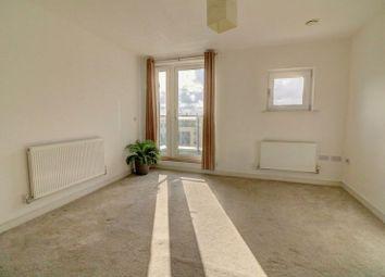 Thumbnail 2 bed flat for sale in Ocean Way, Ocean Village, Southampton