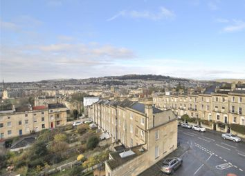 Thumbnail 2 bed flat for sale in St. Patricks Court, Bath, Somerset
