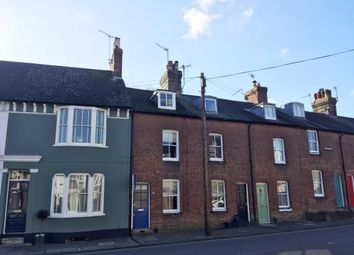 Thumbnail 3 bed terraced house for sale in Western Road, Lewes, East Sussex