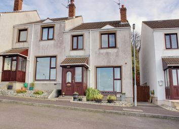 Thumbnail 3 bed town house for sale in Mill Heights, Kircubbin