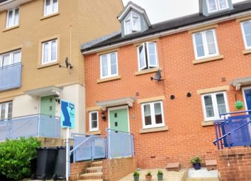 Thumbnail 3 bed detached house for sale in Stanier Road, Mangotsfield, Bristol