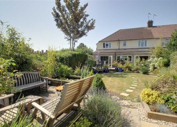 Thumbnail 5 bed semi-detached house to rent in Miswell Lane, Tring