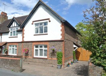 Thumbnail 2 bed cottage for sale in The Myrtles, Eastwick Road, Great Bookham