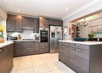 Thumbnail 3 bedroom semi-detached house for sale in Gurnells Road, Seer Green, Beaconsfield