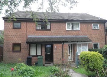 Thumbnail 1 bed semi-detached house to rent in Clarendon Close, Abingdon