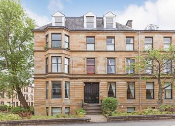 Thumbnail 3 bedroom flat for sale in Hillhead Street, Hillhead, Glasgow