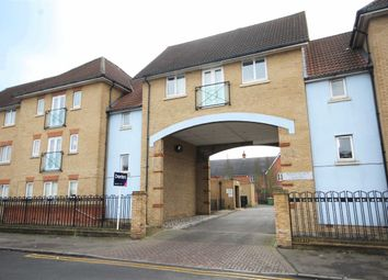 Thumbnail 2 bed flat for sale in Garvary Road, London