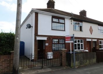 Thumbnail 3 bed property to rent in Bassenhally Road, Whittlesey
