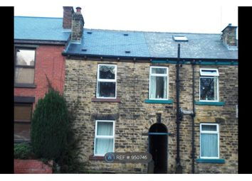 4 bed terraced house to rent in Spooner Road, Sheffield S10