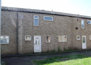 Thumbnail 3 bedroom property to rent in Epsom Walk, Corby