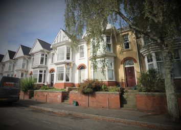 Thumbnail 5 bed property for sale in Beechwood Road, Uplands, Swansea
