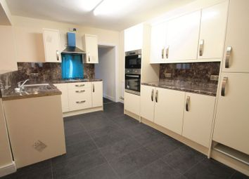 Thumbnail 3 bed terraced house to rent in Iron Street, Roath, Cardiff