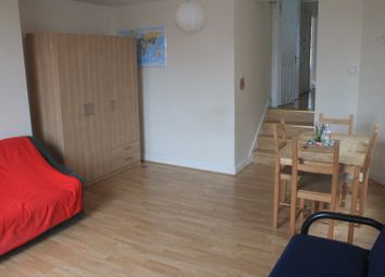 Thumbnail 2 bed shared accommodation to rent in Cresent Road, Alexandra Palace, London