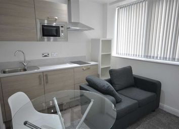 Thumbnail 1 bedroom flat to rent in Bracken House, Manchester City Centre, Manchester