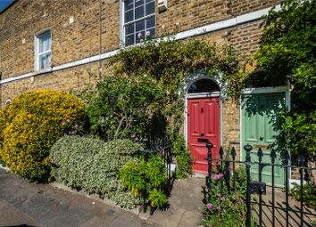 Thumbnail 2 bed terraced house for sale in Albion Terrace, London